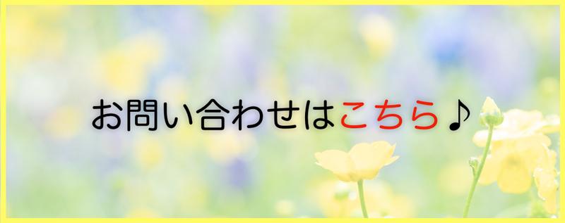札幌フォト【nico pic】お問合わせ