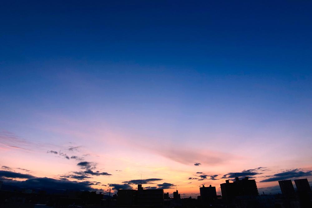 スマホカメラ講座札幌|マジックアワー空
