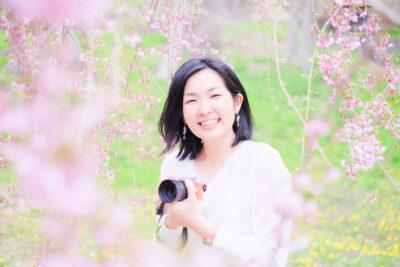田中ゆきプロフィール|nico pic 初心者のためのカメラ教室